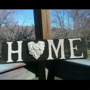 Other - Home sign